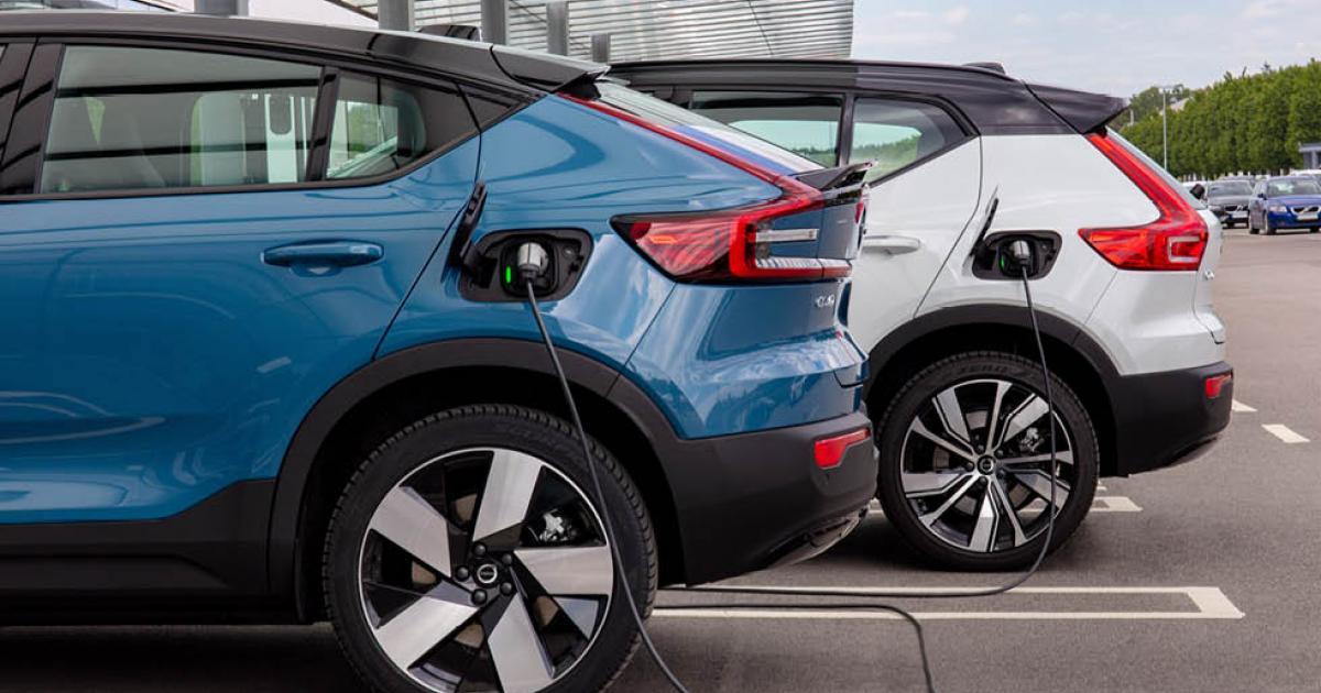 Nu får Volvo- och Polestar-ägare rabatt hos Ionity